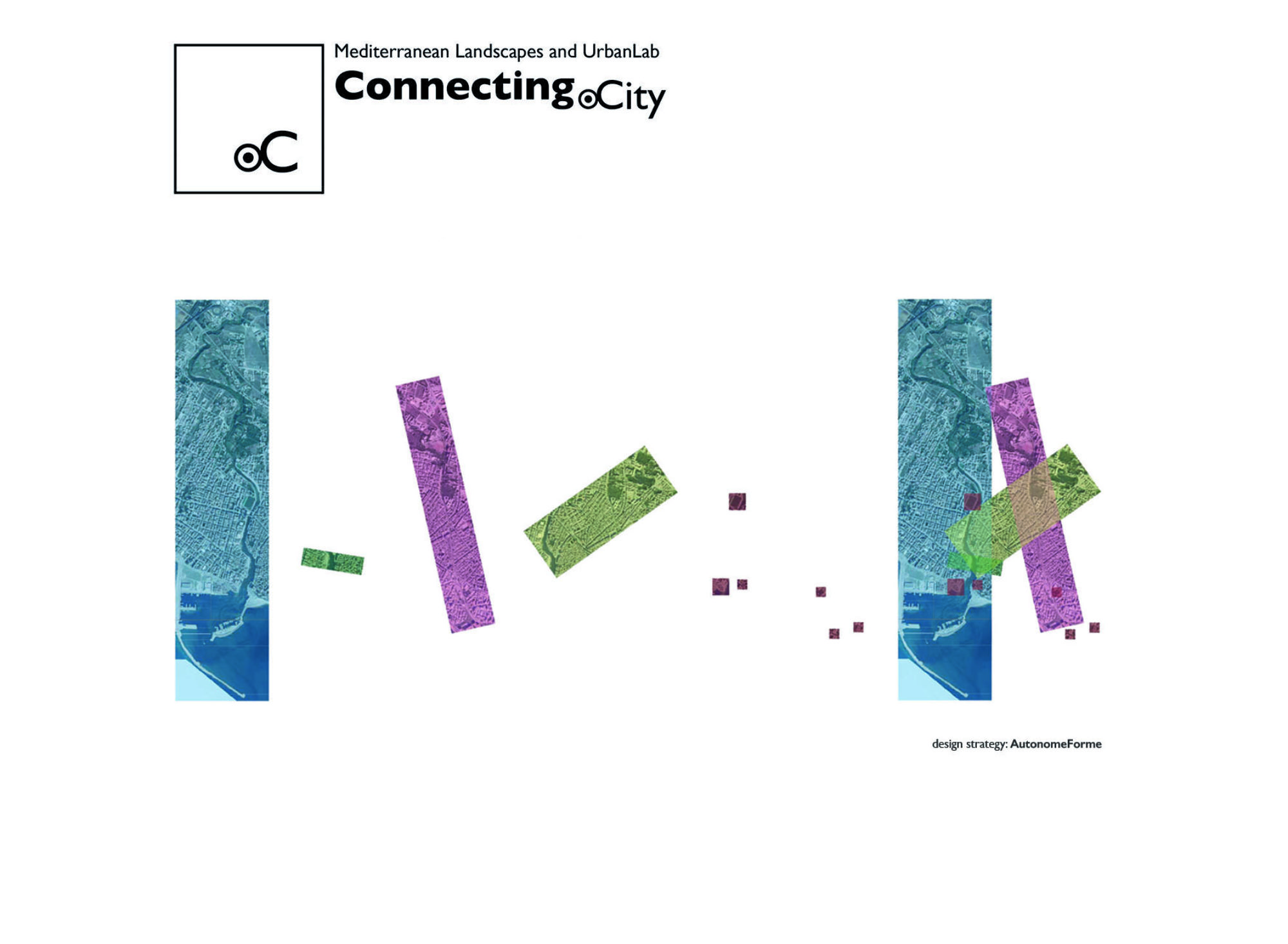 Connecting City